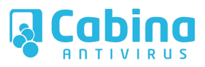Logo Cabina Anti Virus